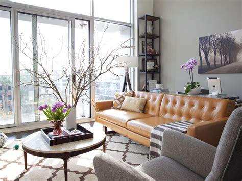 Hgtv Decor Rustic Living Room Designs Hgtv Decorating