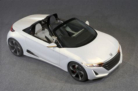 next version honda s660 concept pays homage to s600 s800 beat nostalgic car