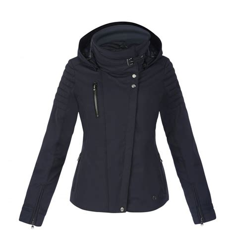 designer ski jackets poivre blanc designer ski jacket womens fitted ski jacket