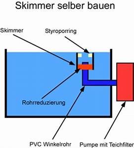 Pool Skimmer Selber Bauen : skimmer eigenbau pool schwimmbad und saunen ~ Sanjose-hotels-ca.com Haus und Dekorationen