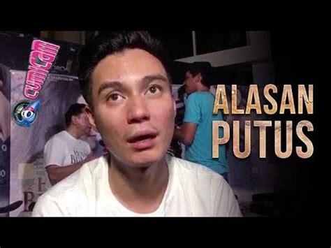 Baim Wong Bongkar Alasan Putus Dari Vebby Palwinta