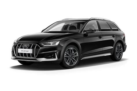 audi a4 allroad car leasing offers gateway2lease