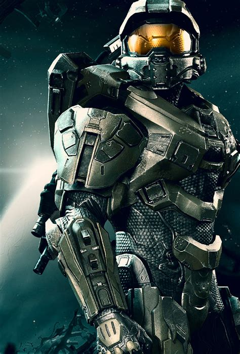 10 top video game phone wallpapers full hd 1080p for pc background. Halo Phone Wallpaper - WallpaperSafari