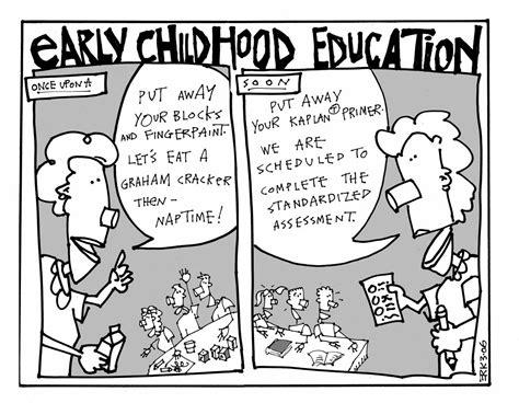 on preschool and kindergarten larry cuban on 547 | preschool cartoon