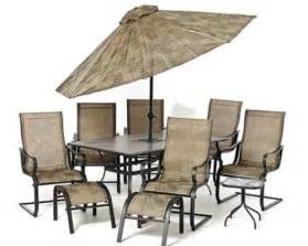 boscov s patio dining sets the interior design