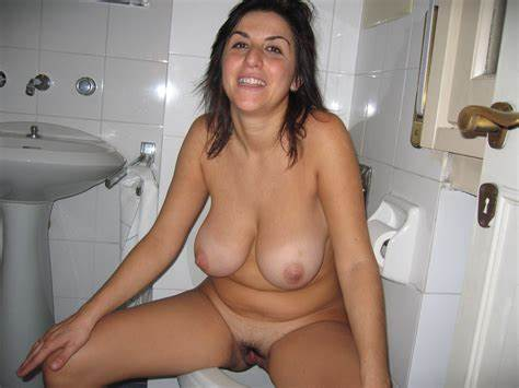 Kinky Italian In A Bathroom Room Selfshot 158 Toilet Selfies Nurse Gloryhole Clothing Wearing