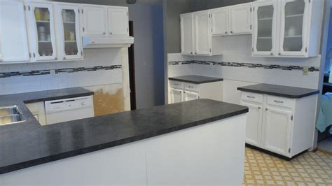 grey tiles white kitchen luxury white tile backsplash kitchen images best kitchen 4094