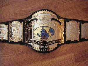 Welcome to Dave Millican Belts . com, Maker of WWF, WCW ...