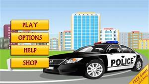 App Shopper: Fast Police Car - New speed racing arcade ...