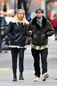 Anya Taylor-Joy and Eoin Macken – Out in New York City ...