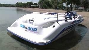 1997 Sea Doo Sportster  U2013 Car Wiring Diagram