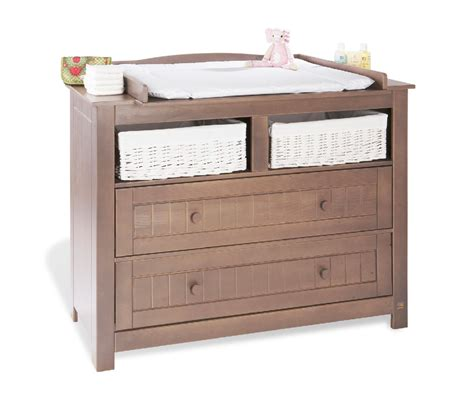 Commode Pinolino by Commode 224 Langer Jelka En Pin Massif Couleur Taupe