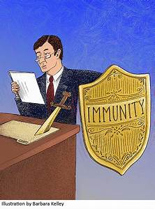 Employment Reviews Questions Litigation Privilege Immunity For Presuit Communications