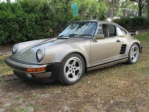 1986 Porsche 930 Turbo For Sale CC 846647