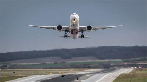aircraft airport departure  photo  pixabay