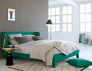 Schöne Betten für jeden Typ [SCHÖNER WOHNEN]