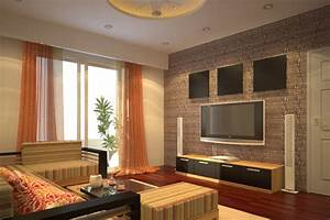 Interior Design Ideas For Modern Apartments