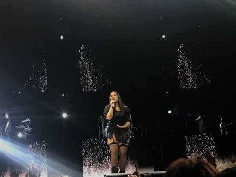 Demi Lovato,tell Me You Love Me Tour In Europa
