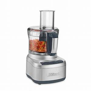 Cuisinart Elemental Food Processor-fp8sv
