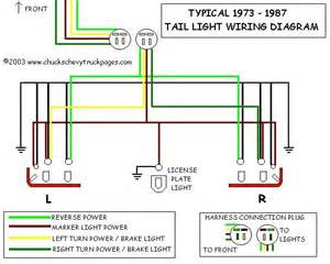 Hunter Ceiling Fan Wiring Diagram Red Wire by Chevrolet C K 3500 Questions Repair Backup Lights Wiring