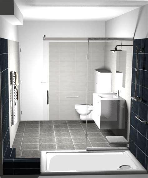 plans 3d salle de bain pmr 224 st mitre les remparts