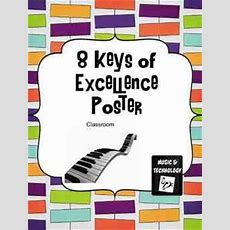 1000+ Images About 8 Keys Of Excellence On Pinterest