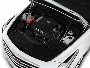 Image  2016 Cadillac Cts 4