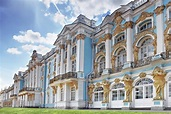 Catherine Palace | St Petersburg, Russia Attractions ...