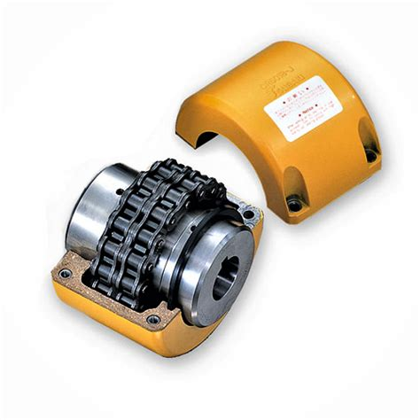 roller chain shaft couplings finished bore rainbow precision products