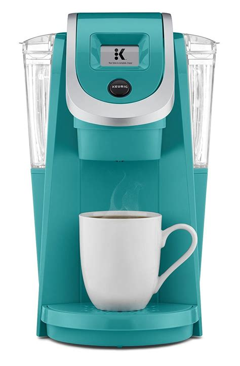 Shop for coffee makers in coffee & espresso makers. Amazon.com: Keurig K250 Single Serve, Programmable K-Cup Pod Coffee Maker with strength control ...