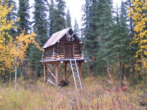 moose creek cabins cabin living in alaska studio design gallery best