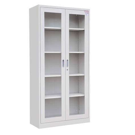 white glass cabinet doors furniture white stain solid wood kitchen cabinet with