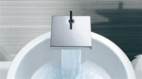 Axor Starck X bathroom collection, bathroom design