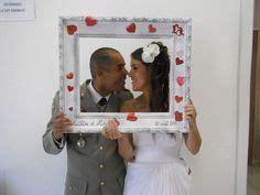 cadre pour photo mariage cadre de mariage pour prendre les photos le jour j mariage photo booth