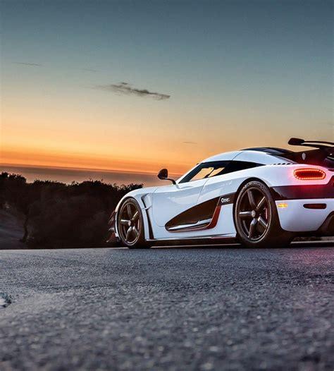 Download Koenigsegg Agera Rs White Car Wallpaper For
