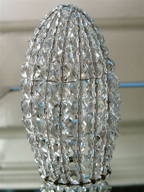 Chandelier Light Covers by Small Beaded Light Bulb Cover Chandelier Candelabra