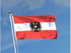 Österreich Adler Fahne kaufen 90 x 150 cm FlaggenPlatzat