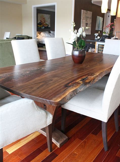 modern wood dining table modern wooden dining tables home design
