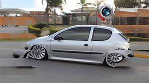 Peugeot 206 Jonas Bruno Dias Videomaker Hd