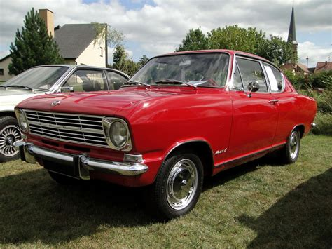 1966 Opel Kadett by Opel Kadett B Coupe 1966 Car Specs And Details