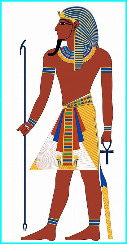 Clothing Drawing Awesome Ancient Clipart Egypt Transparent