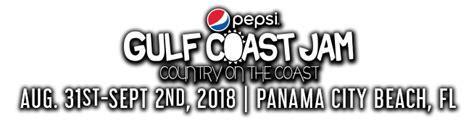 Pepsi Gulf Coast Jam – Panama City Beach, FL