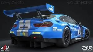 Aston Martin Design Jobs Bmw M6 Gt3 Walkenhorst On Behance