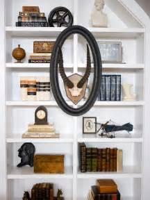 home interior shelves bookshelf and wall shelf decorating ideas hgtv