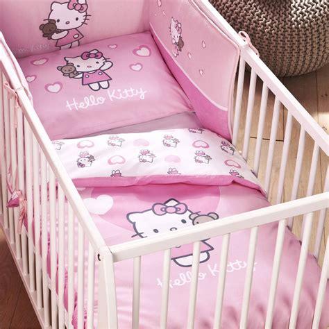 parure de lit bebe hello liste des cadeaux qui vous font envie ookoodoo