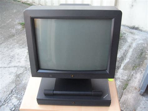 ecran bureau retourné nextstation megapixel display n4000a n1100
