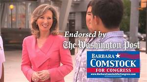 Working Togethe... Barbara Comstock Quotes