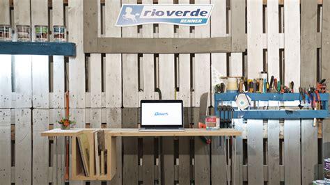 Creare Una Scrivania by Come Creare Una Scrivania In Legno Per Il Tuo Studio