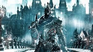 Knight, Artorias, Dark, Souls, Wallpapers