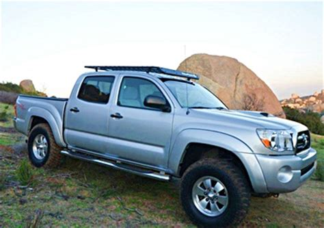roof rack for tacoma roof racks acc tacoma accessories parts and
